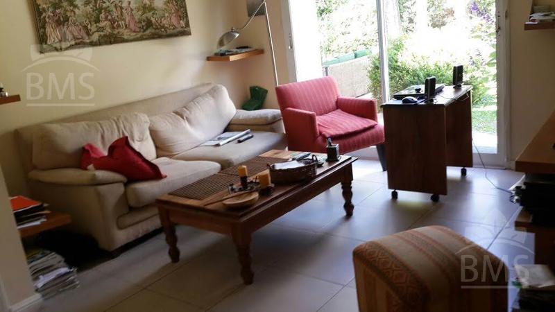 Foto Casa en Alquiler en  El Barranco,  Countries/B.Cerrado (Pilar)  El Barranco