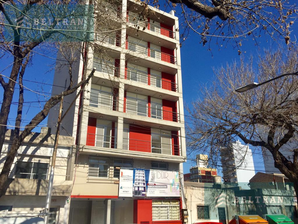 Foto Departamento en Venta en  Centro,  Rosario  Cerrito al 100