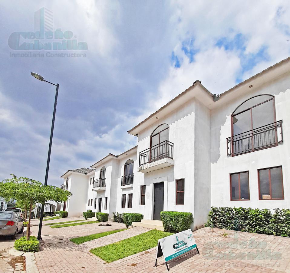 Foto Casa en Venta en  Vía a la Costa,  Guayaquil  URBANIZACION VILLAS DEL BOSQUE. ULTIMAS VILLAS VENDO