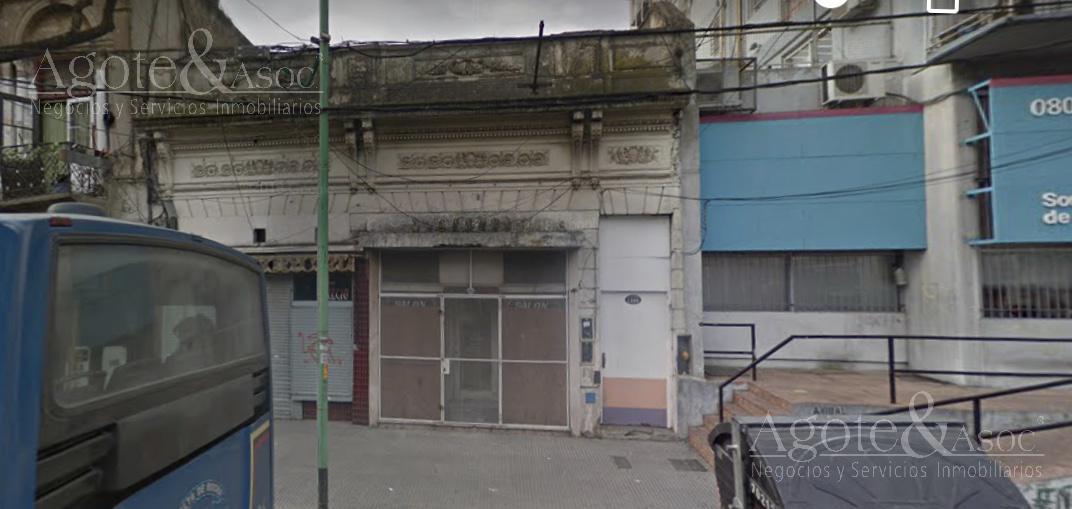 Foto Terreno en Venta en  Boca ,  Capital Federal  Av. Alte Brown al 1200