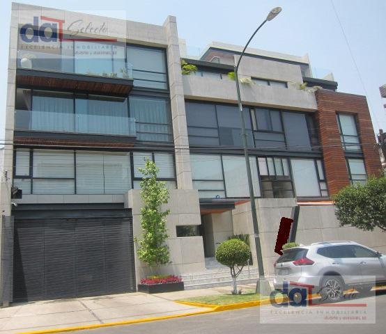 Foto Departamento en Venta en  Polanco,  Miguel Hidalgo  Excelente departamento seminuevo Polanco