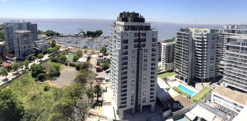 Foto Departamento en Venta en  Olivos-Vias/Rio,  Olivos  Matias Sturiza 404