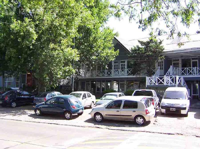 Oficina-Alquiler-San Isidro-BLANCO ENCALADA 100 e/LAPRIDA y