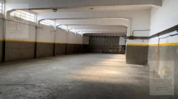 Foto Local en Alquiler en  Avellaneda ,  G.B.A. Zona Sur  Jose Lamanna 1100