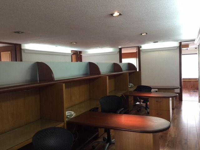 Foto Oficina en Renta en  Lomas de Chapultepec,  Miguel Hidalgo  PALMAS, OFICINA EN RENTA $ 80,000.00 UBICACION PRIVILEGIADA