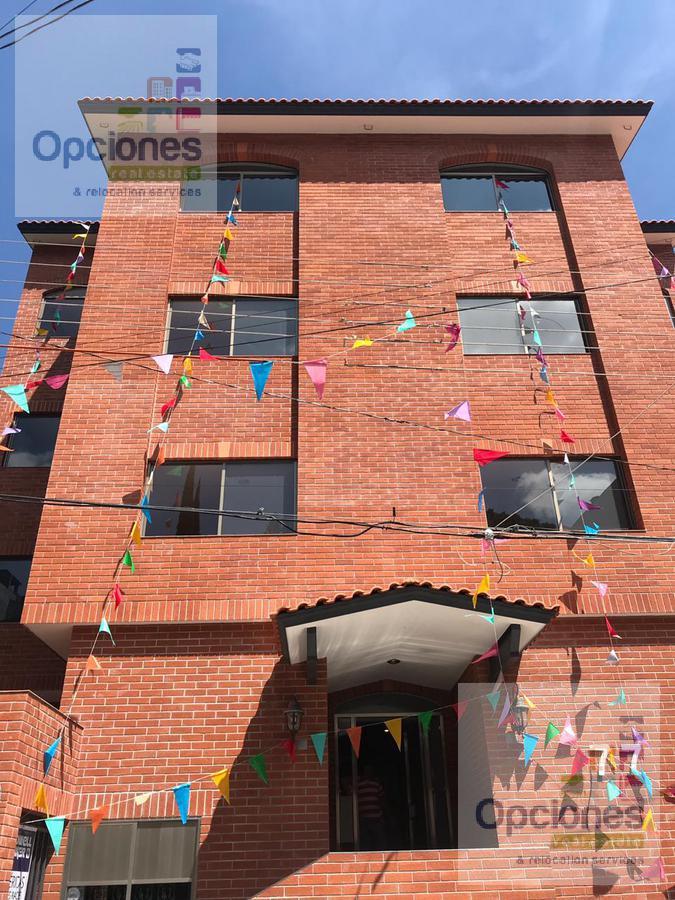 Foto Departamento en Venta en  Morelia ,  Michoacán  DEPARTAMENTOS DE LUJO EN VENTA