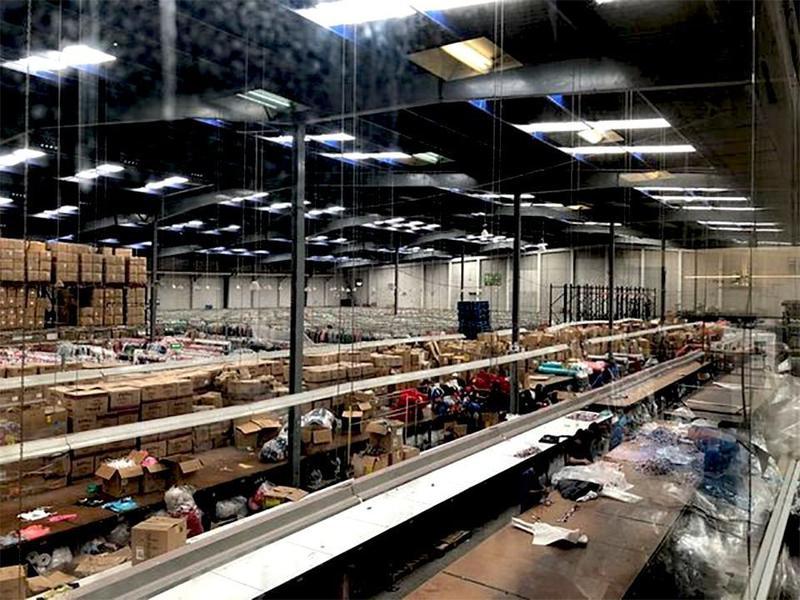 Foto Bodega Industrial en Renta en  Industrial Alce Blanco,  Naucalpan de Juárez  Naucalpan, 3,826m2,y 5923m2 Terreno. Subestación, Ofnas1160m2