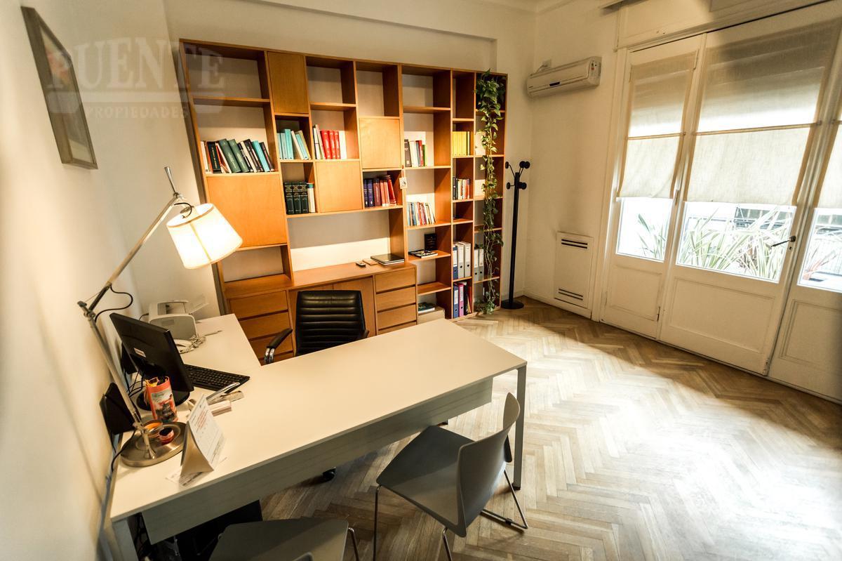 Foto Oficina en Venta en  San Nicolas,  Centro (Capital Federal)  Maipú 800
