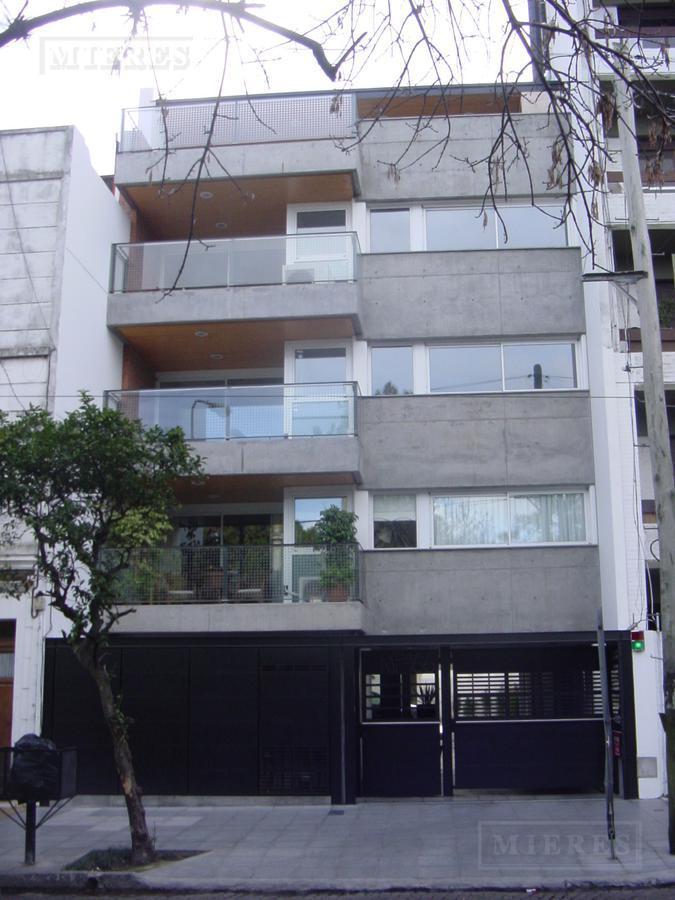 Departamento - San Isidro-Centro