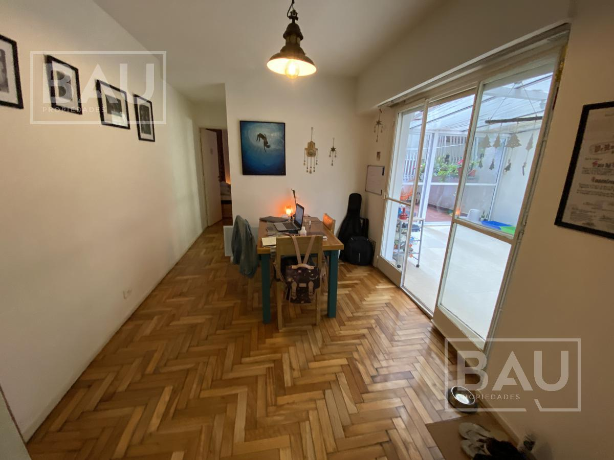 Foto Departamento en Venta en  Barrio Norte ,  Capital Federal  French al 2800