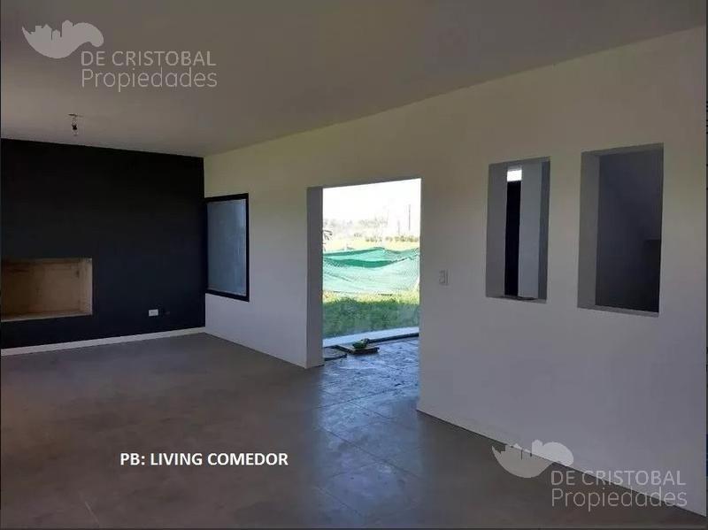 Foto Casa en Venta en  San Matias,  Countries/B.Cerrado  San Matias Area 5
