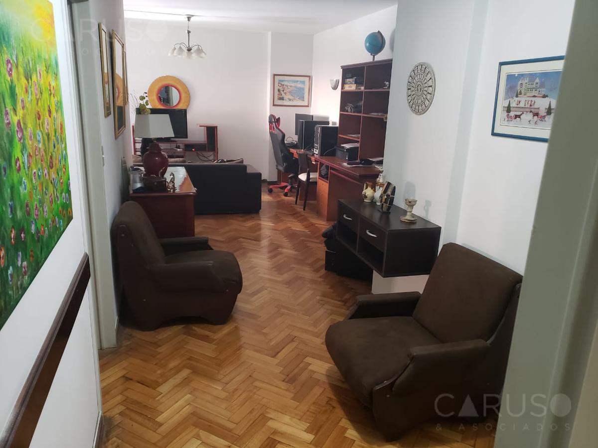 Foto Departamento en Venta en  Belgrano ,  Capital Federal  Av. Luis M. Campos al 1100