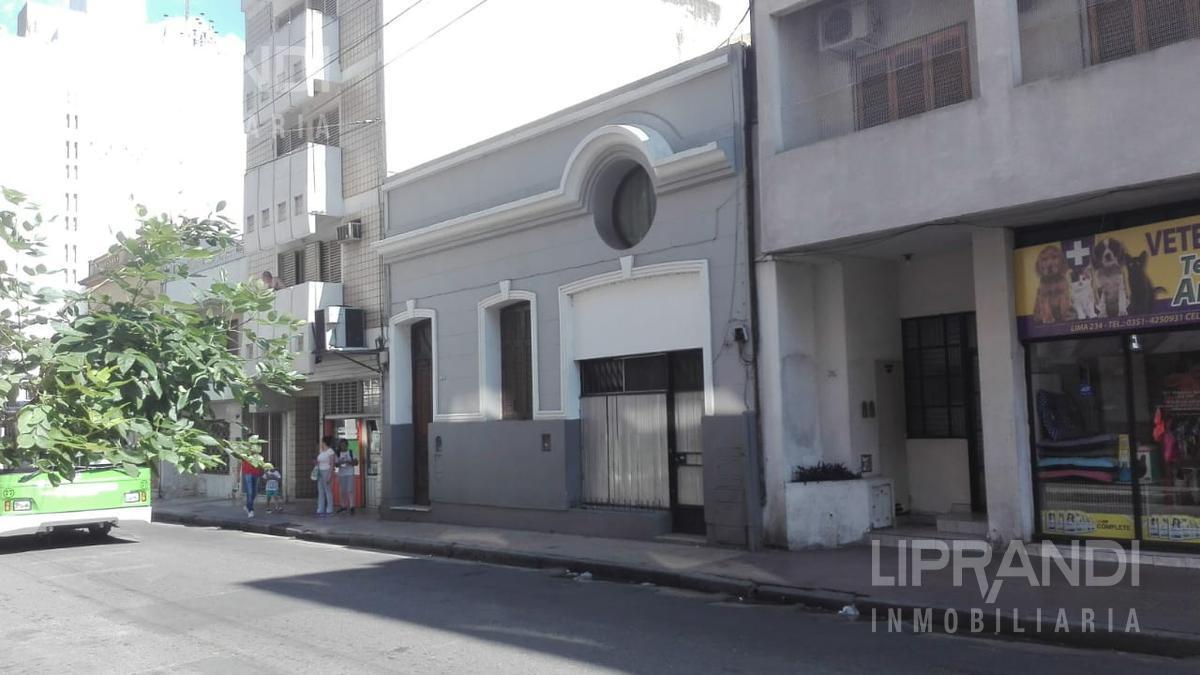 Foto Casa en Venta en  Centro,  Cordoba  LIMA al 200
