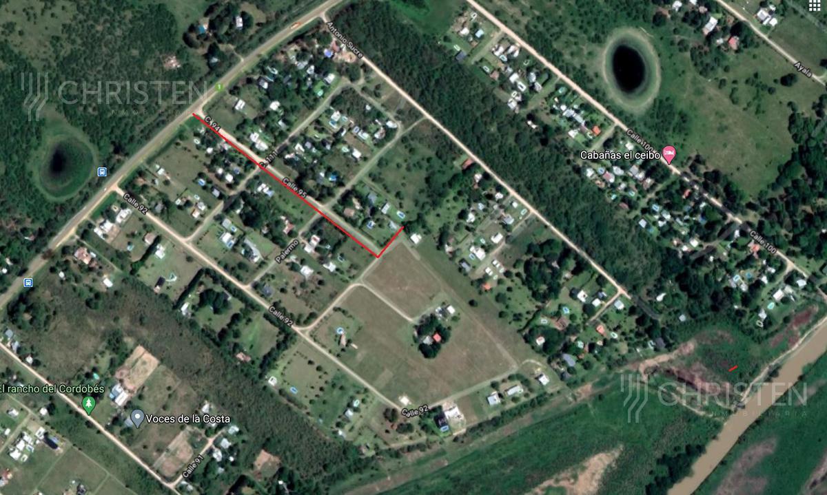 Foto Casa en Venta en  Arroyo Leyes,  La Capital  Ruta 1 km 17