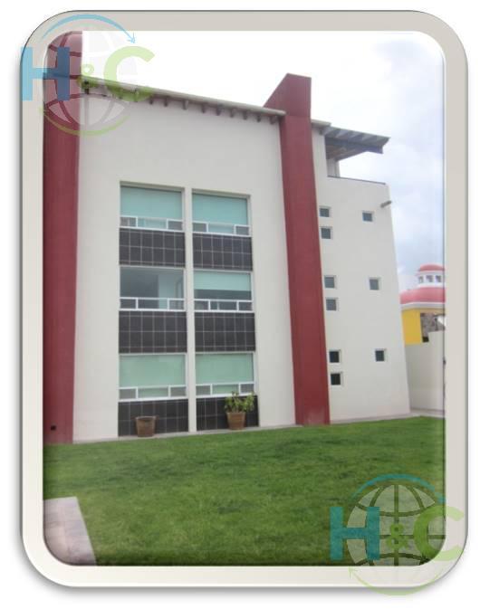 Foto Departamento en Venta en  Milenio,  Querétaro  VENTA DEPARTAMENTO AMUEBLADO EN MILENIO III