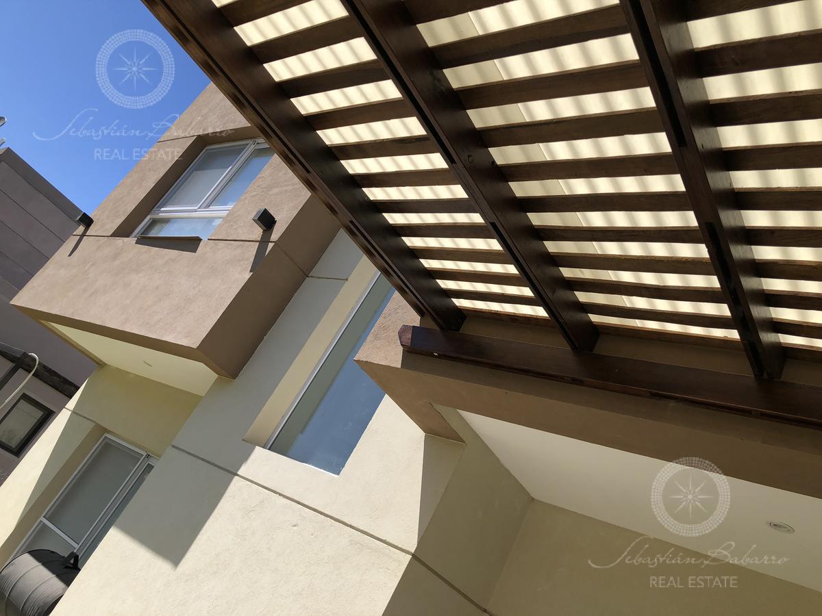 Foto Casa en Venta en  Santa Juana,  Canning  Barrio Santa Juana