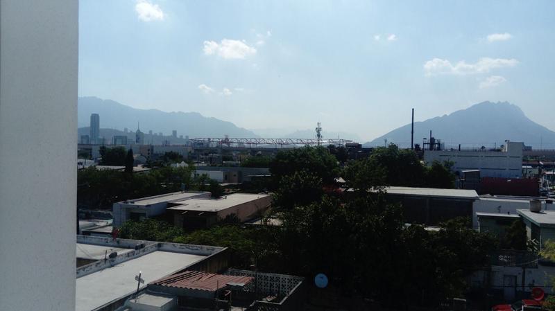 Foto Departamento en Venta en  Obrera,  Monterrey  Departamento Céntrico a unas cuadras de Santa Lucía. Vive en el Centro