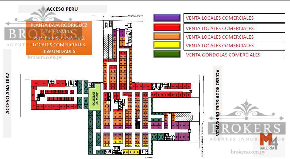 Foto Departamento en Venta    en  Pettirossi,  San Roque  Vendo Local Comercial En Pozo   Vendo Deposito Zona Pettirossi En Pozo