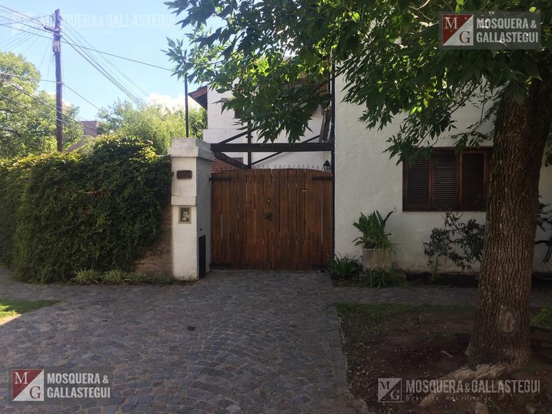 Alferez Sobral 2500 - San Isidro | Las Lomas de San Isidro | Las Lomas-Horqueta