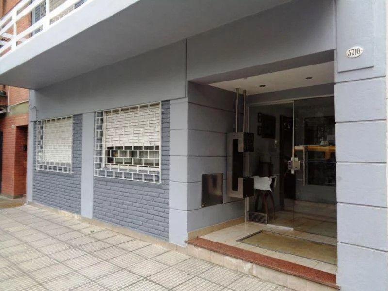 Foto Departamento en Alquiler en  Almagro ,  Capital Federal  Quito 3700