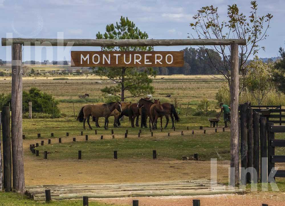 Foto Terreno en Venta en  El Quijote,  La Barra  El Quijote
