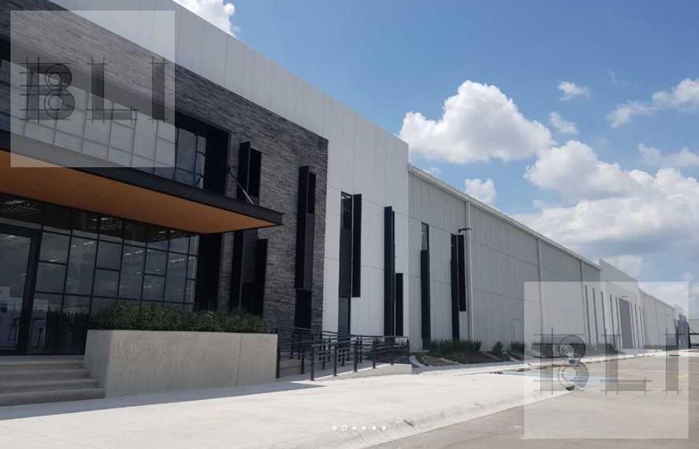 Foto Nave Industrial en Renta en  Industrial,  Aguascalientes   Aguascalientes