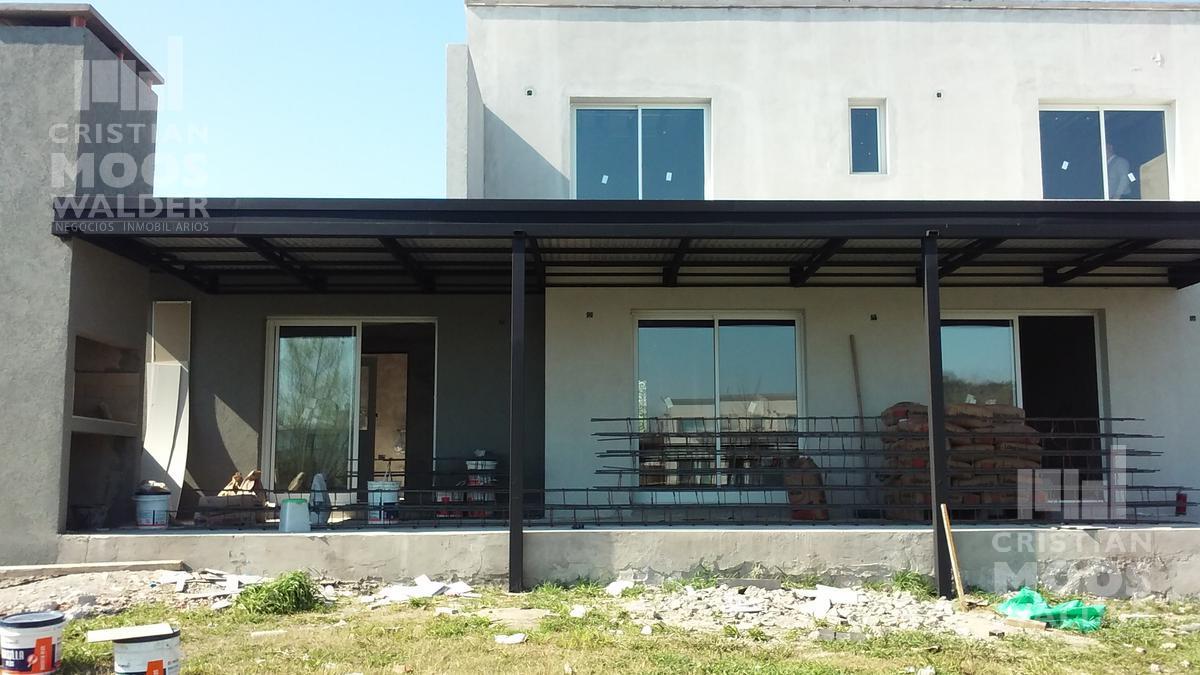 Foto Casa en Venta en  El Canton - Norte,  Countries/B.Cerrado  Libertad al 300