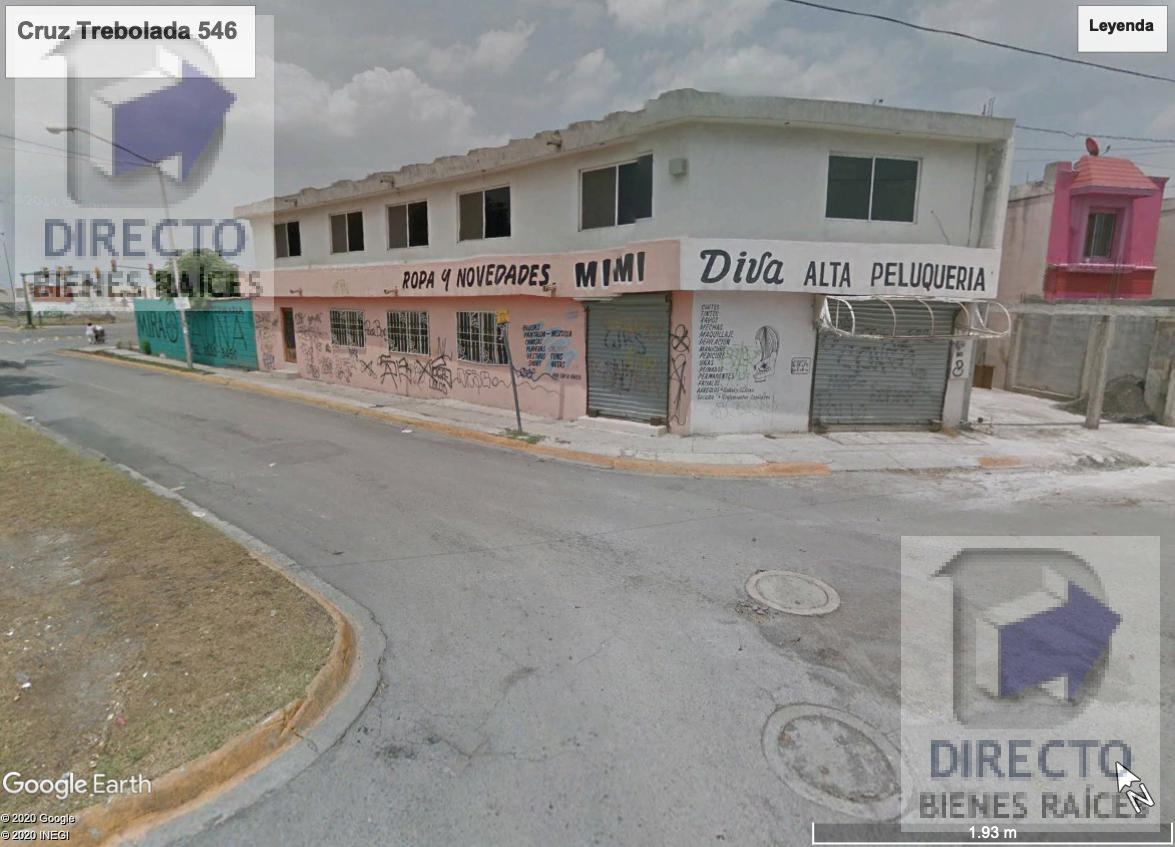 Foto Casa en Venta en  Hacienda los Pinos,  Apodaca  Cruz trevokada al 500
