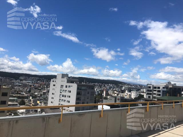 Foto Departamento en Venta en  Quito Tenis,  Quito  QUITO TENIS - CERCA A LA BRASIL HERMOSO DEPARTAMENTO DE VENTA  115.80 M2  (PB- 01)