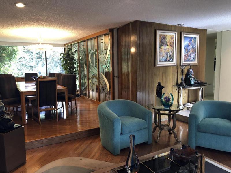 Foto Casa en Venta en  Paseo de las Palmas,  Huixquilucan  Villa Trafalgar 66