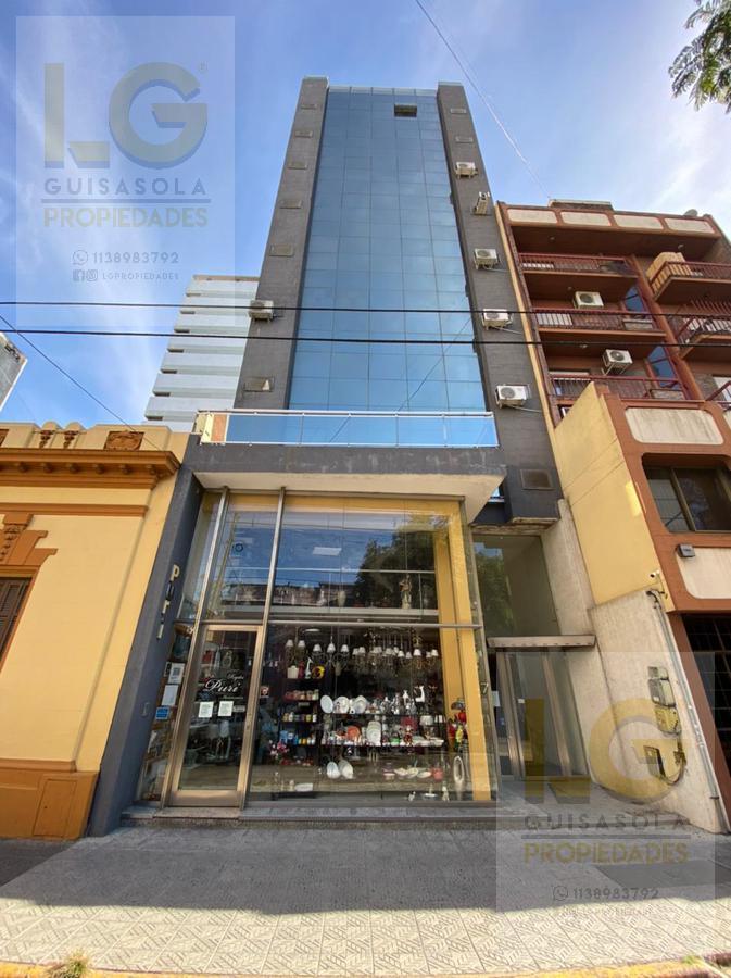 Foto Oficina en Alquiler en  Quilmes ,  G.B.A. Zona Sur  Alvear 727