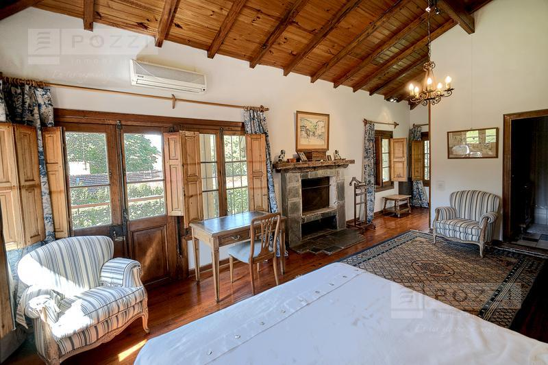 Foto Casa en Venta en  General Pacheco,  Tigre  Palacios 400