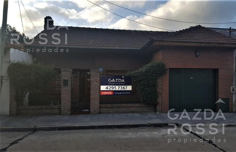 Foto Casa en Venta en  Monte Grande,  Esteban Echeverria  bouchard al 100
