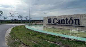 Foto Terreno en Venta en  El Canton - Norte,  Countries/B.Cerrado  El Canton - Norte