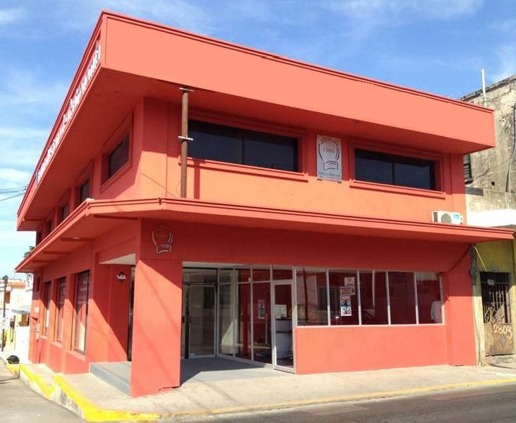 Foto Edificio Comercial en Venta | Renta en  Lauro Aguirre,  Tampico  Edificio Comercial Venta-Renta Col. Lauro Aguirre, Tampico, Tam.