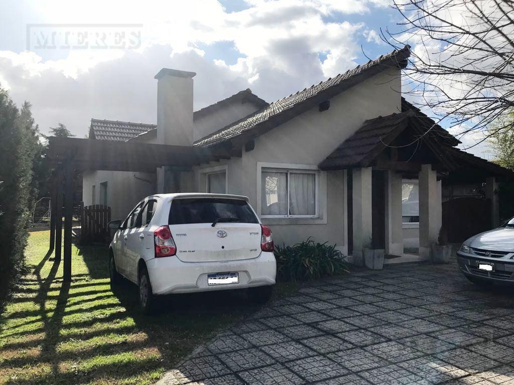 Casa de 193 mts en La Campiña