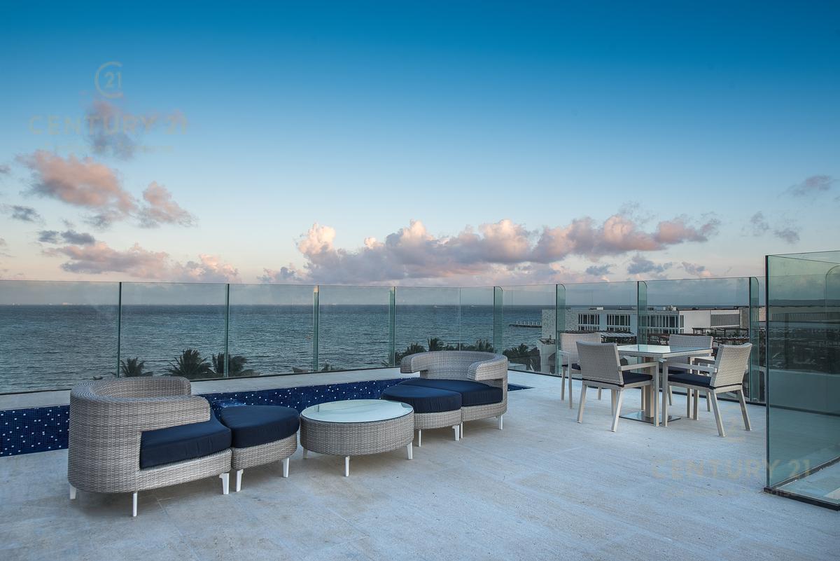 Playa del Carmen Apartment for Sale scene image 63