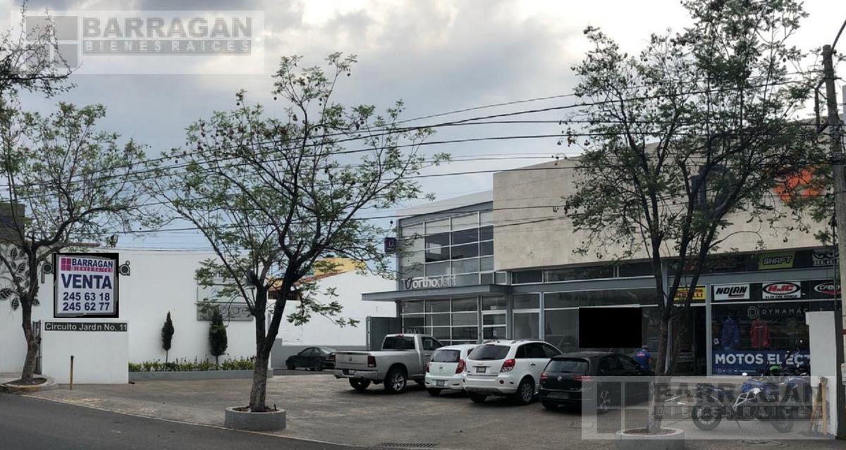 Foto Edificio Comercial en Venta en  Alamos 3a Sección,  Querétaro  Plaza en venta sobre Boulevard Bernardo Quintana, Querétaro