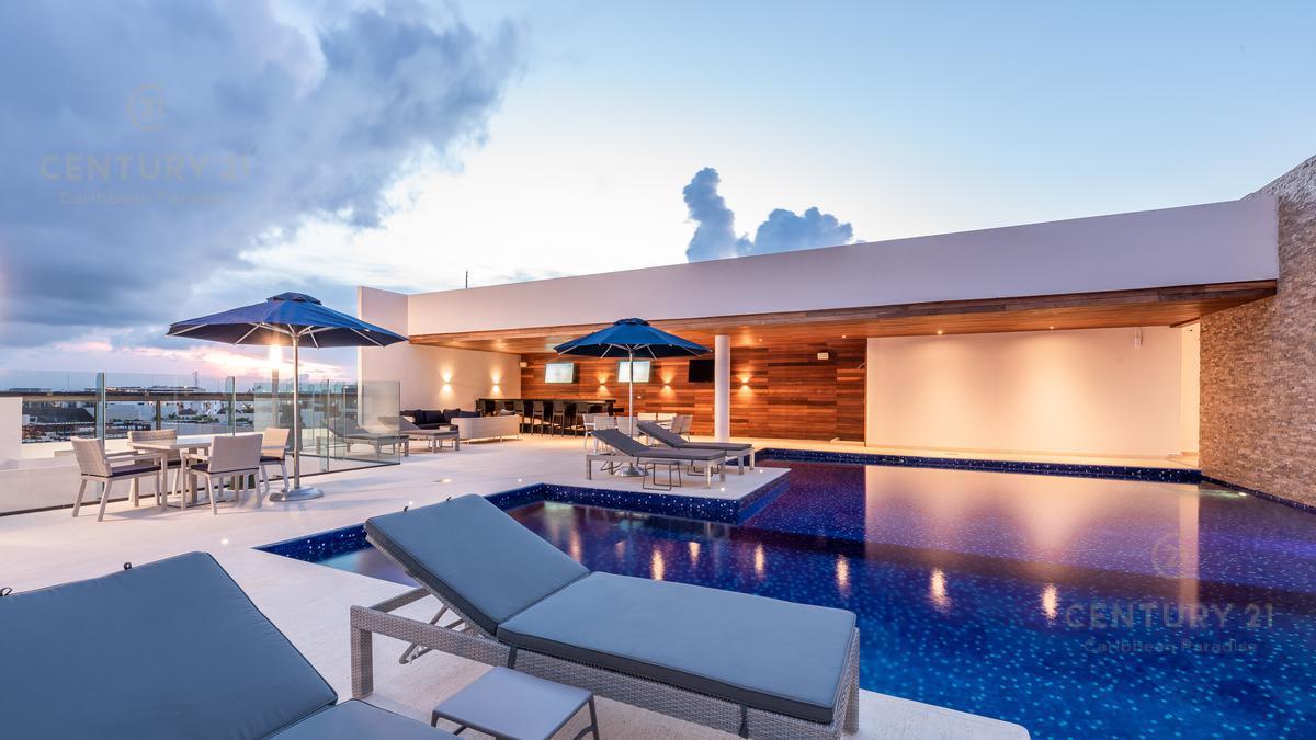 Playa del Carmen Apartment for Sale scene image 44