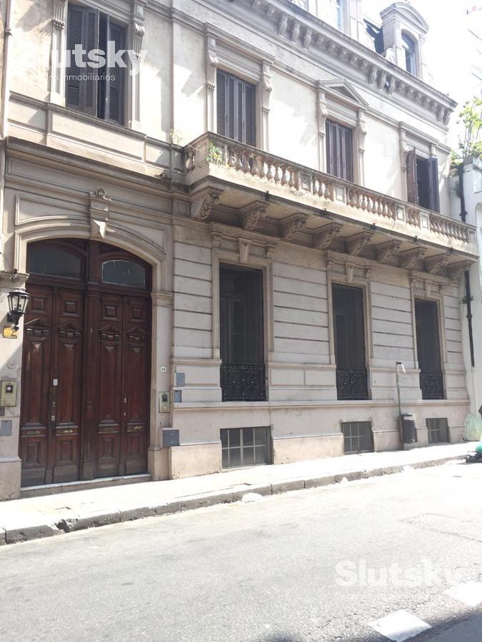 Foto PH en Venta en  San Telmo ,  Capital Federal  Chile al 600