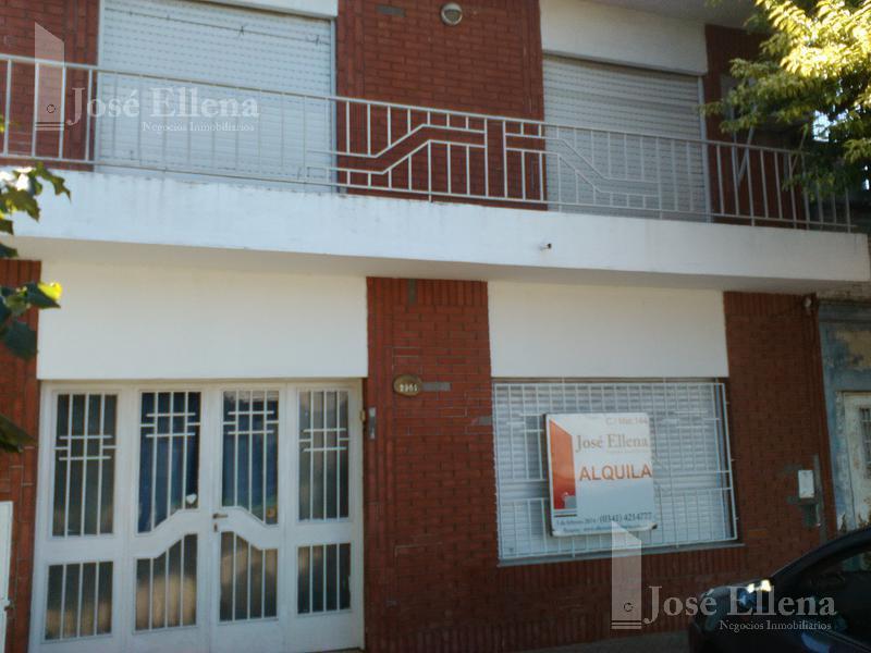 Foto Casa en Alquiler en  Rosario ,  Santa Fe  MATIENZO al 2900