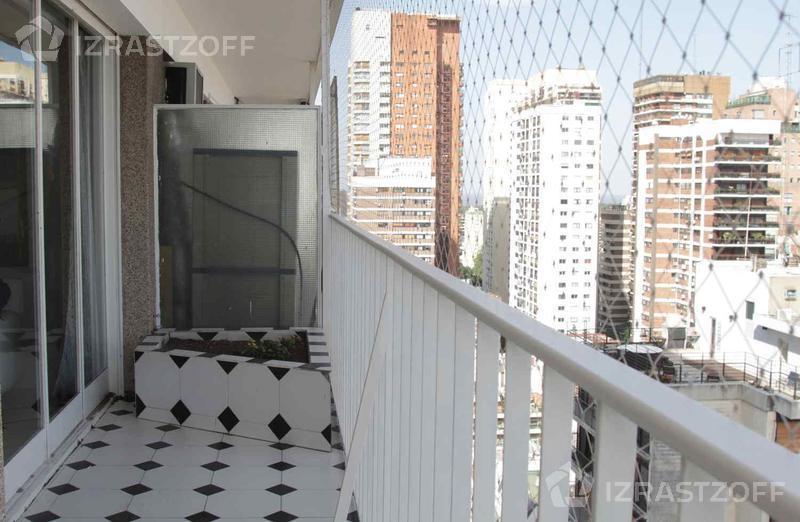 Departamento-Alquiler-Belgrano-Echeverría 2100 e/Arcos y Cuba