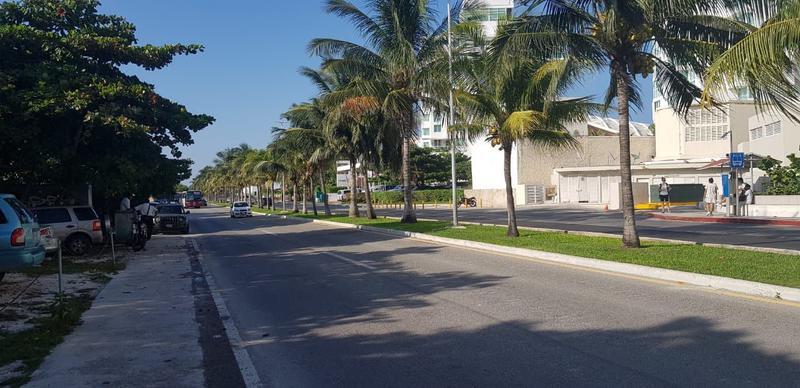 Foto Terreno en Venta en  Zona Hotelera,  Cancún  TERRENO HOTELERO RIVIERA MAYA