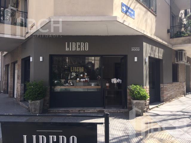 Foto Local en Alquiler en  Belgrano C,  Belgrano  Amenabar al 3000