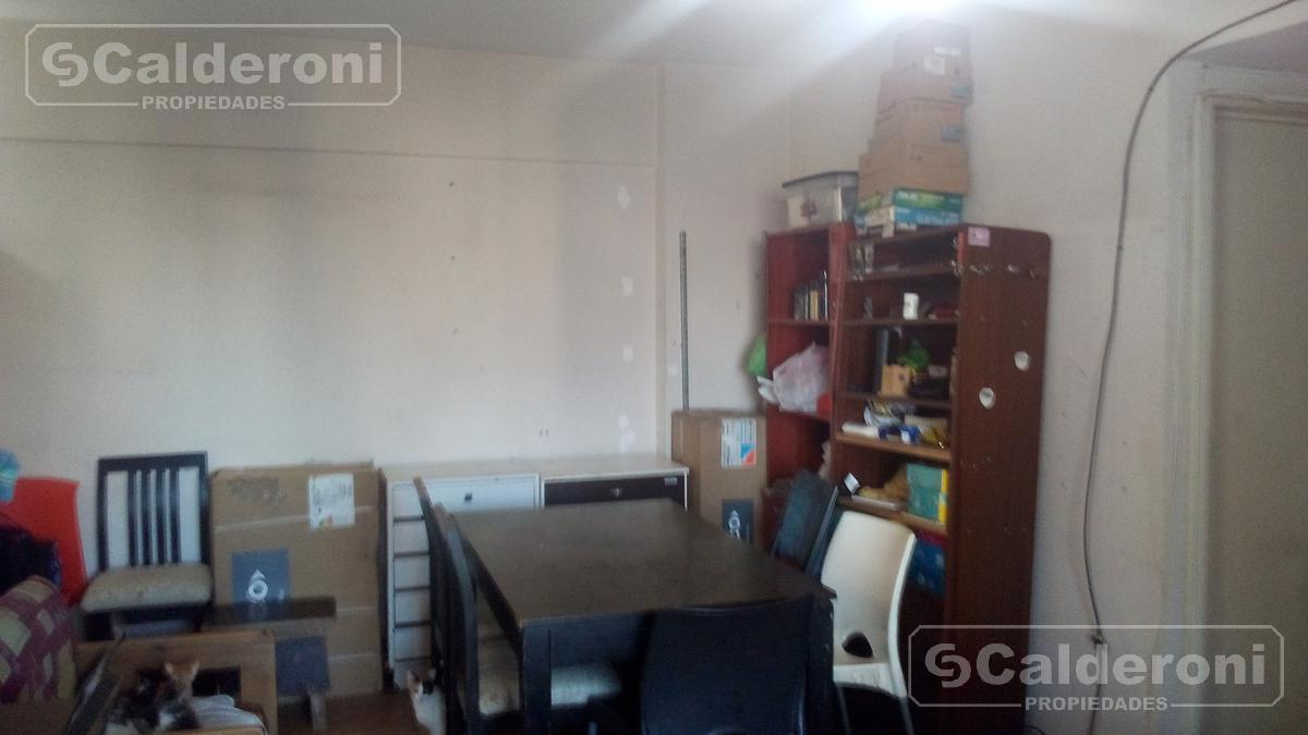 Foto Departamento en Venta en  San Cristobal ,  Capital Federal  Deán Funes 1153,  PISO 7