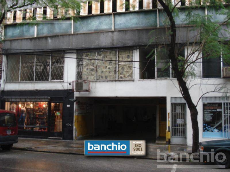 3 de febrero al 900, Santa Fe. Venta de Cocheras - Banchio Propiedades. Inmobiliaria en Rosario