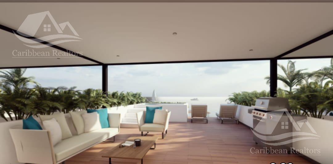 Picture Apartment in Sale in  Punta Sam,  Cancún  Punta Sam