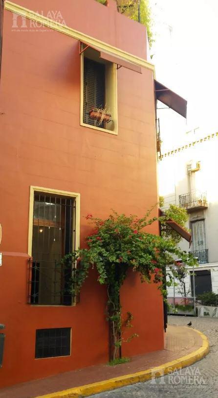 Foto Casa en Venta en  San Telmo ,  Capital Federal  Balcarce al 800