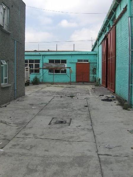 Foto Bodega de Guardado en Venta en  San Miguel Xalostoc,  Ecatepec de Morelos  De la Fragata 111 y 113