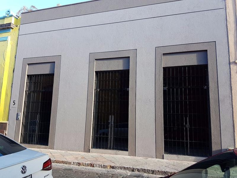 Foto Departamento en Renta en  Centro,  Querétaro  INCREIBLE LOFT EN RENTA CENTRO HISTÓRICO